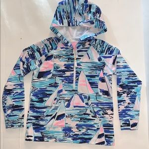 Lilly Pulitzer pullover